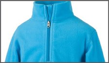Obermeyer Kids Fleece Layers