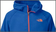 The North Face Kids Fleece Jackets (Ages 6-16)