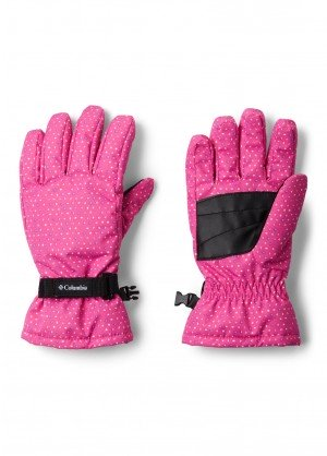 Columbia Youth Core Glove - WinterKids.com