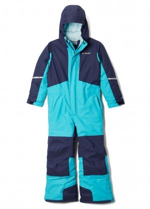 Columbia Youth Buga II Suit - WinterKids.com