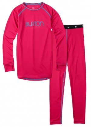 Burton Youth Lightweight Set (Marilyn)