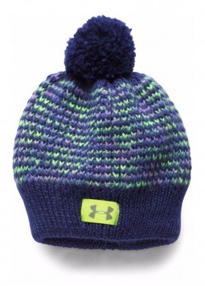 Under Armour Girls Speckle Beanie