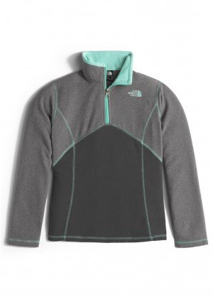 Girls Glacier 1/4 Zip