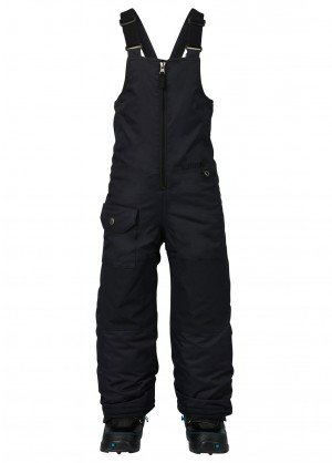 Burton Girls Minishred Maven Bib Pant - WinterKids.com