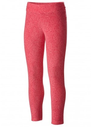 Columbia Girls Glacial Printed Legging - WinterKids.com