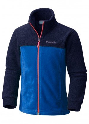 Columbia Boys Steens Mt. II Fleece - WinterKids.com