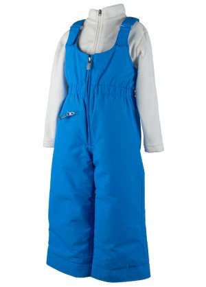 Girls Snoverall Pant