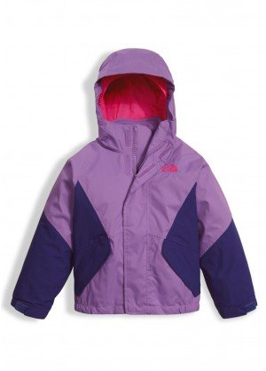 The North Face Toddler Girls Kira Triclimate - WinterKids.com