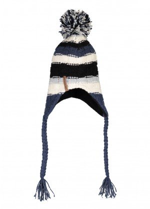 Obermeyer Vida Knit Hat - WinterKids.com