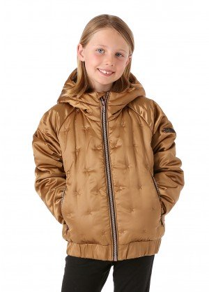 The North Face Girls Mashup Full Zip - WinterKids.com