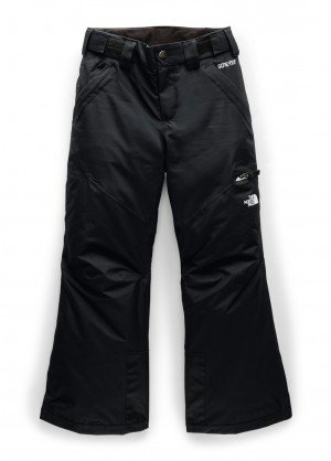 The North Face Girls Fresh Tracks Pant - WinterKids.com
