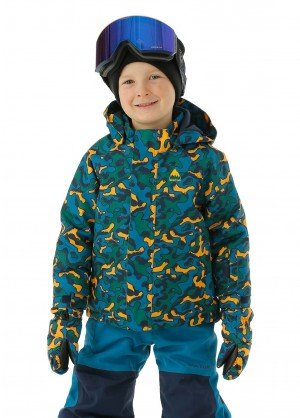 Classic Jacket - Toddler