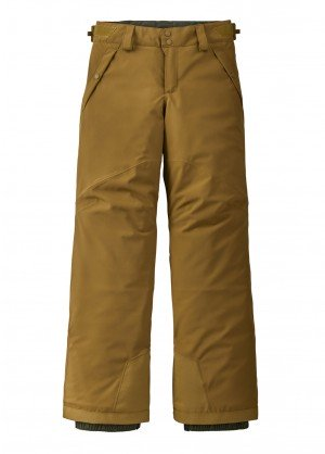 Patagonia Boys Everyday Ready Pants - WinterKids.com