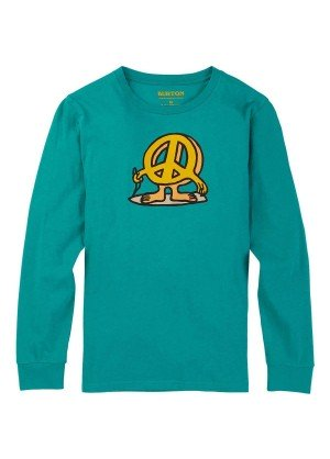 Youth Duncan Long Sleeve T-Shirt
