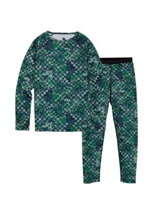 Youth Lightweight Base Layer Set