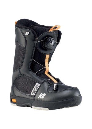 Youth K2 Mini Turbo Snowboard Boots